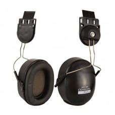 143/2 sisakra szerelhető hallásvédő