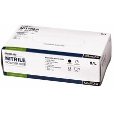 Guide 622 nitril kesztyű
